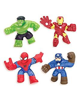 Goo Jit Zu Marvel Super Heros