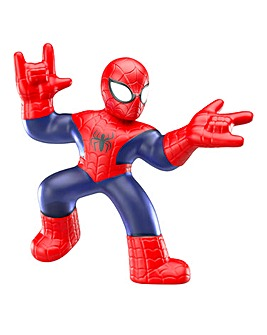 Heros of Goo Jit Zu Marvel Supagoo Spiderman