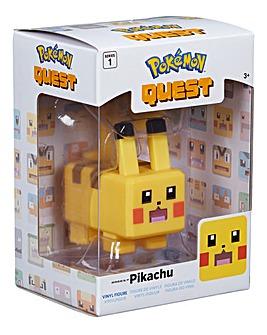 Pokemon Pikachu Vinyl 4inch Figure