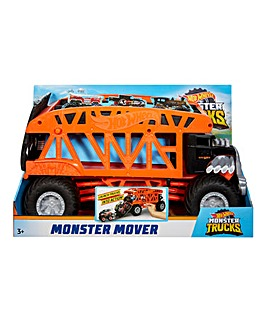 Hot Wheels Monster Truck Monster Mover