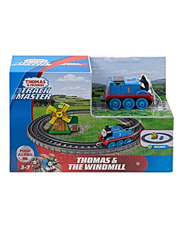 Thomas and Friends and the Windmill