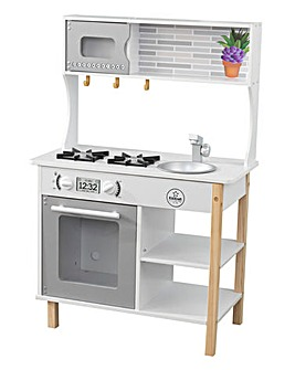 Kidkraft All Time Play Kitchen with Accs