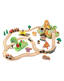 Kidkraft Bucket Top Dinosaur Train Set