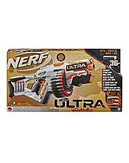 Nerf Ultra The One Blaster