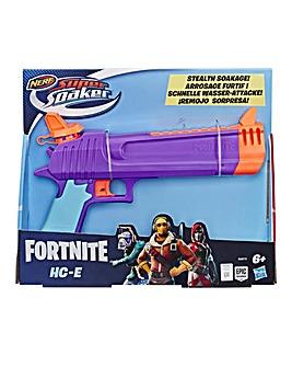 Nerf Fortnite HC E Super Soaker