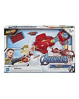 Avengers Power Moves Iron Man