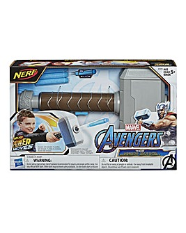 Marvel Avengers Power Moves Thor