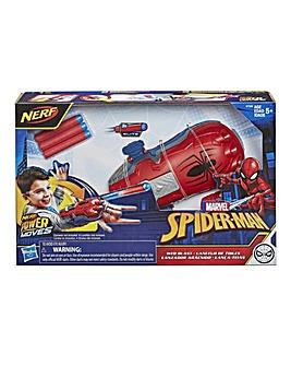 Marvel Avengers Power Moves Spider-Man