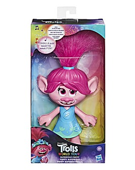 Trolls Superstar Poppy