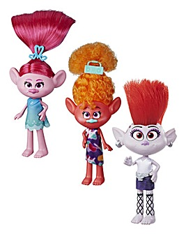 Trolls Fashion Doll Assortment
