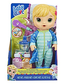 Baby Alive All Better Baby