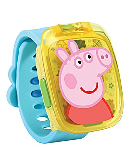 Peppa Pig Watch