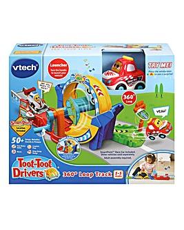 Toot-Toot Drivers 360 loop Track