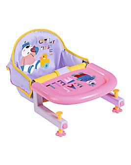 BABY born Feeding Chair