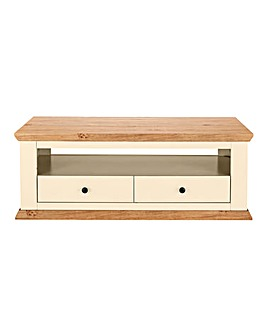 Kendal Storage Coffee Table