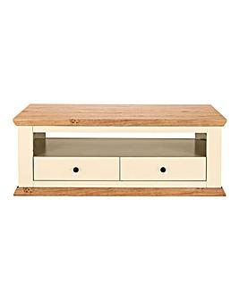 Kendal Storage Coffee Table