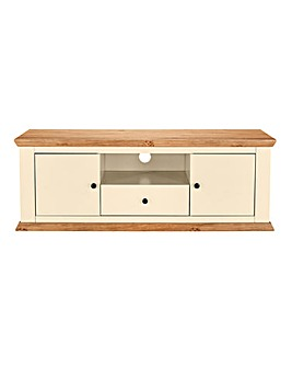 Kendal Wide TV Unit