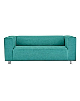 Taylor Fabric 3 Seater Sofa