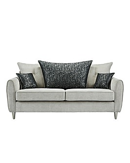Melody Three Seater Sofa