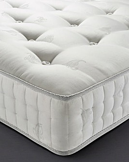Sweet Dreams Savoy 2000 Natural Mattress