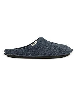 Crocs Contrast Classic Mule Slipper