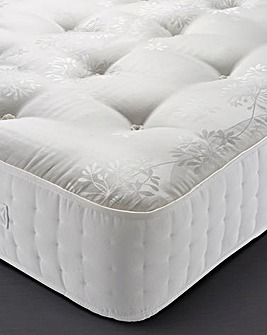Silentnight Superior 2000 Ortho Mattress