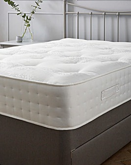 Silentnight Mirapocket Superior 2000 Pocketspring Ortho Mattress