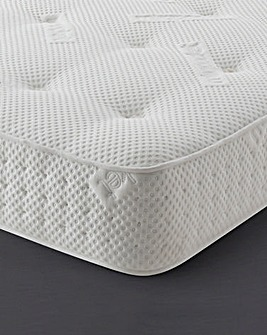 Silentnight Ultimo 1400 Geltex Mattress