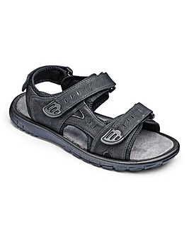 Cushion Walk Trek Sandal