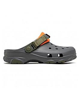Crocs Classic All Terrain Clog