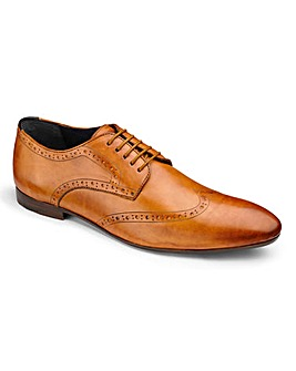 Ben Sherman Akre Shortwing Brogue