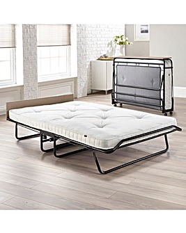 Jaybe Double Fold Bed Pocket Mattress