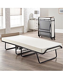 Jaybe Single Fold Bed Memory Mattress