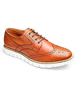 Flintoff By Jacamo Brogues