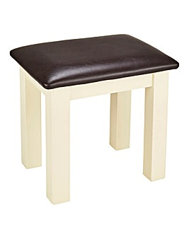 Taunton Dressing Stool