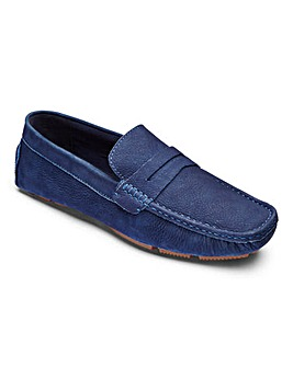Trustyle Driving Loafer Standard Fit