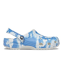 Crocs Out of this World Cloud Clog