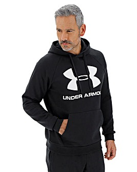 Under Armour Rival Logo Hoodie