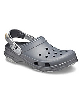 Crocs All Terrain Clog