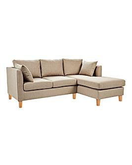 Boden Corner Chaise