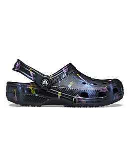 Crocs Out of this World Astronaut Clog