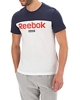 Reebok Elements Short Sleeved Tee