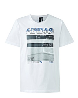 adidas Photo T-Shirt