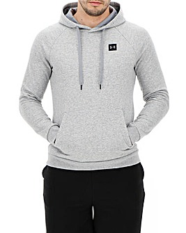 Under Armour Rival Badge Hoodie