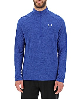 Under Armour Tech 1/2 Zip Training Top
