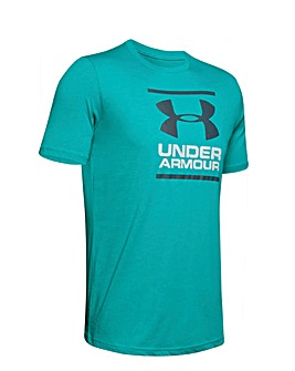 Under Armour Foundation Tee