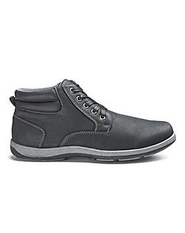 Cushion Walk Chukka Boots Standard Fit