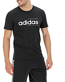 adidas Brialliant Basics T-Shirt