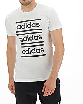 adidas Brand T-Shirt