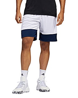 adidas Basketball Reversible Short